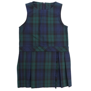 Picture of SHSH Dress Uniform Blackwatch Tartan Tunic