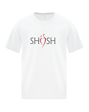 Picture of SHSH Youth Cotton T-Shirt