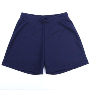 Picture of SHSH Barat Phys.Ed Uniform Adult Gym Short -Short Length
